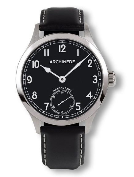 Archimede mechanical watches made in germany watchmann archimede deck watch ua7952 h21 gumiabroncs Gallery