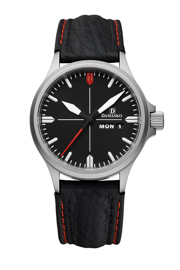 Damasko da34 automatic watch damasko watches damaskoda34 for Damasko watches