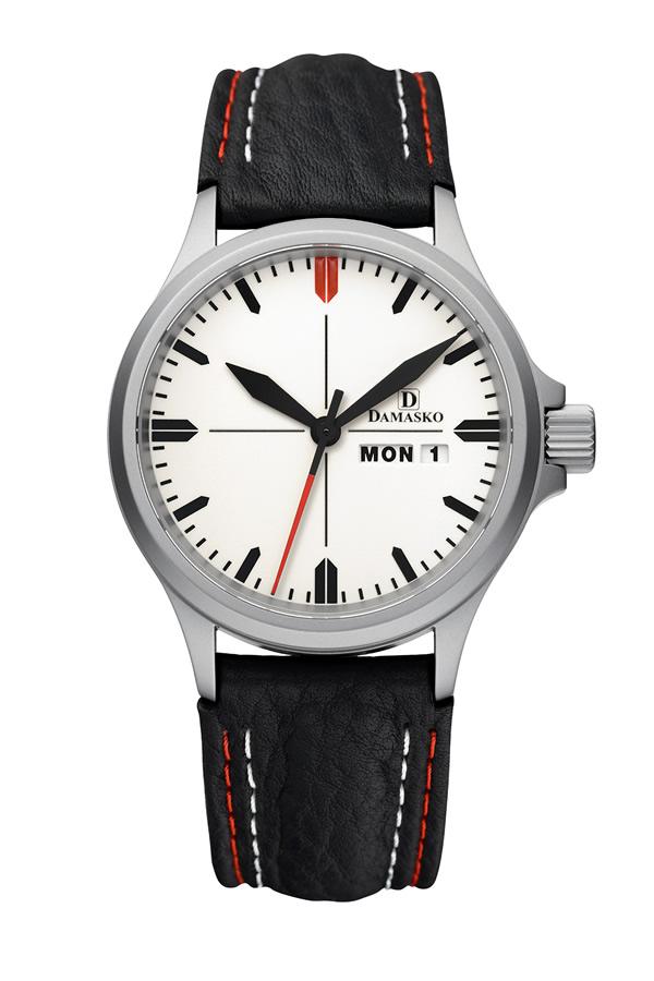 Damasko da35 automatic watch damasko watches damaskoda35 for Damasko watches