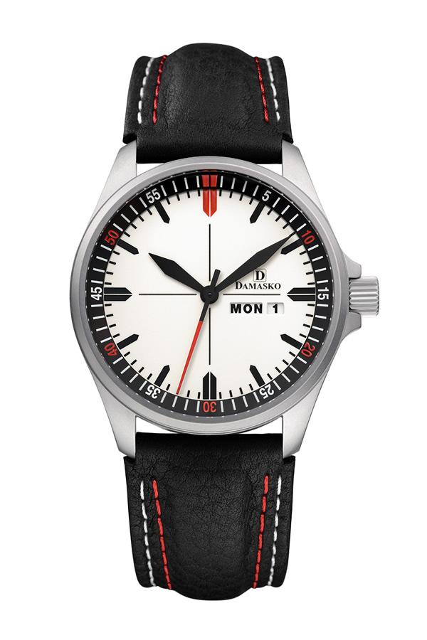 Damasko da353 automatic watch damasko watches damaskoda353 for Damasko watches