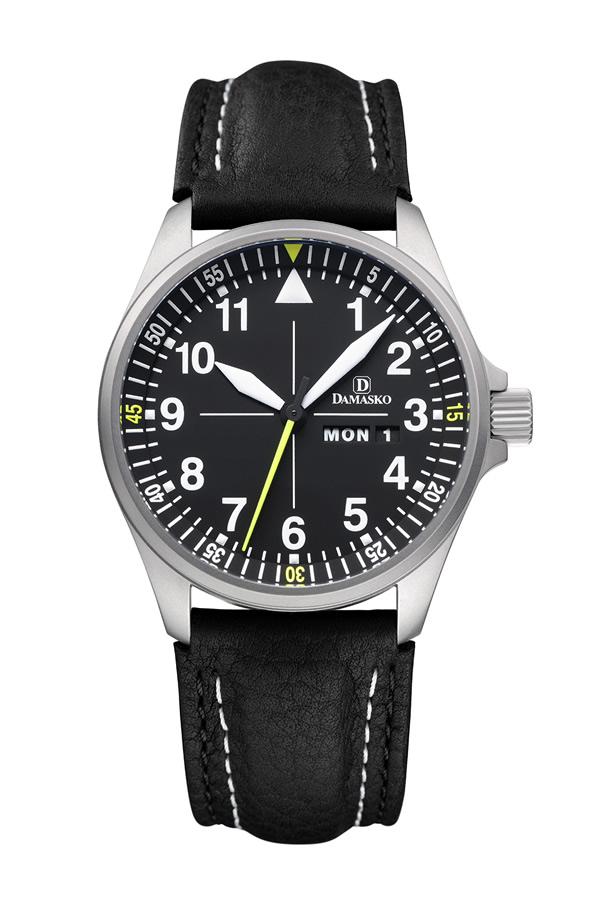 Damasko da363 automatic watch damasko watches damaskoda363 for Damasko watches