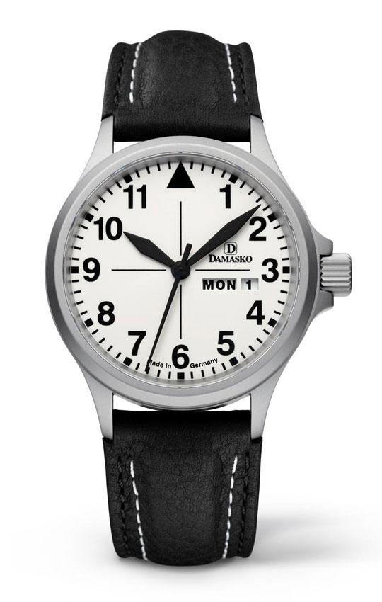 Damasko da37 automatic watch damasko watches da37 for Damasko watches