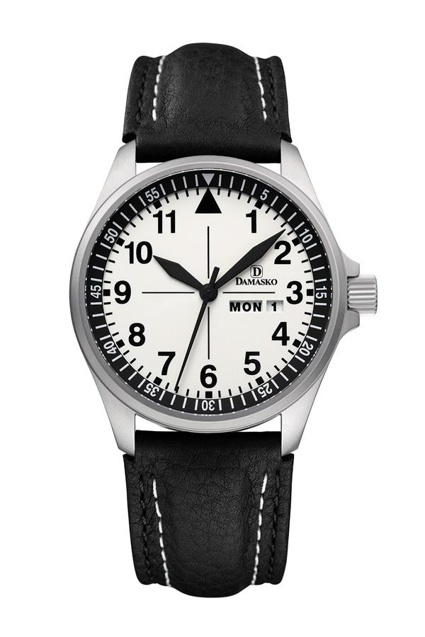 Damasko da373 automatic watch damasko watches damaskoda373 for Damasko watches
