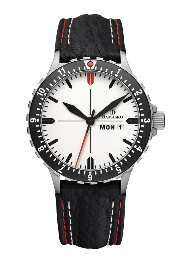 Damasko da45 automatic watch damasko watches damaskoda45 for Damasko watches