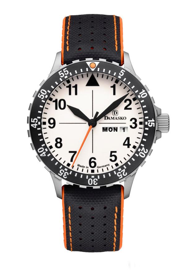 Damasko da43 automatic watch damasko watches da43 for Damasko watches