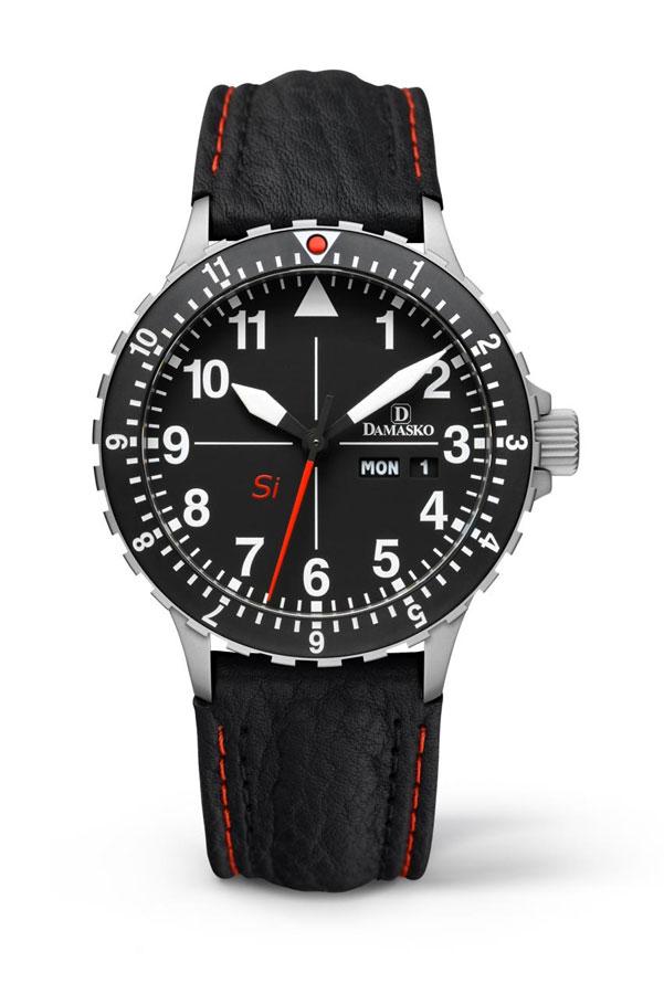 Damasko dk10 automatic watch damasko watches damasko dk10 for Damasko watches