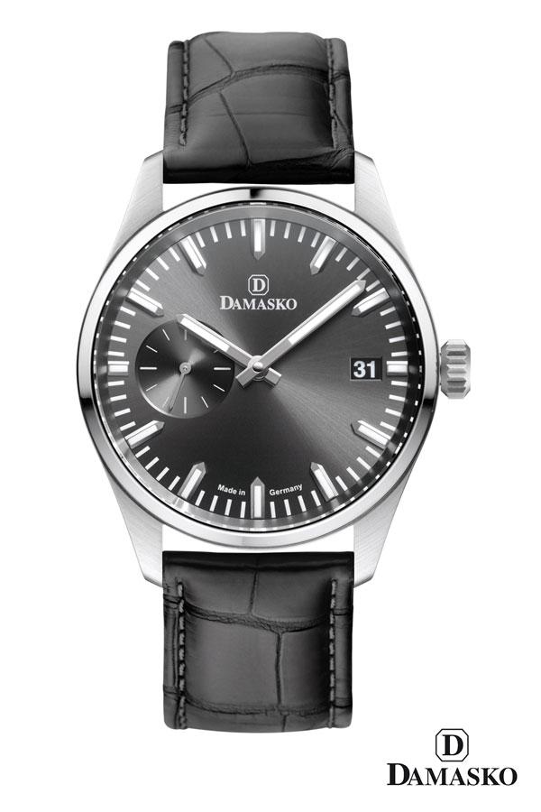 Damasko dk105 hand wound watch damasko watches damasko dk105 for Damasko watches
