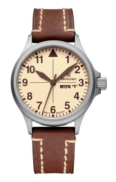 Damasko da20 vintage automatic watch damasko watches da20 for Damasko watches