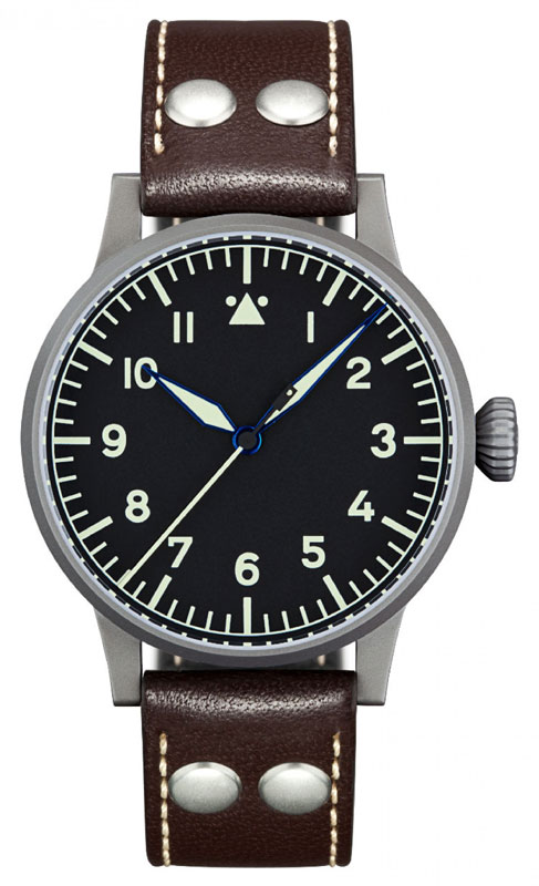 ad3f5531e13 Laco Munster Automatic Pilot Watch
