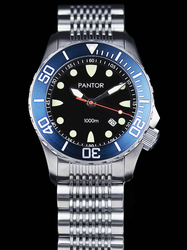 watches diver diving spendit successstory most expensive